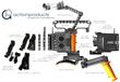ActionProducts ARRI Alexa Mini Modular Flow Diagram
