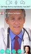 Virtual Doctor Consults by HealthTap