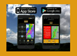 World's Only Mobile App Specifically Designed to Provide Early Warning Hail Alerts