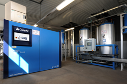 AFS, compressed air systems, advance filtration systems