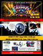 Carmus Productions, LLC Announces Singing For Safety - Sing It On, and Band-Jam-Battle, New Extreme Music Competitions At Carmus Jamboree Music Festival Aug 14-15, 2015