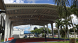 Allied Steel Buildings Excels Providing Shade