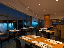Windows by Jamie Kennedy Fresh Grill & Wine Bar is a remarkable Fallsview dining experience in the heart of Niagara Falls.