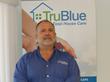 Robert Bernish Launches TruBlue Total House Care of Brunswick