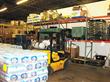 Axiom Bank® Donates Money and Food to Feeding America®