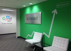 AchieveIt Atlanta Results Management Platform Change Management Software Collaboration OKR SMART Goal Setting System