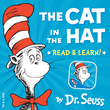 "All New ""The Cat in the Hat - Read & Learn"" App From Oceanhouse Media and Dr. Seuss Enterprises Now Available on the App Store℠"