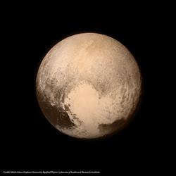 """""""New Horizons"""", """"Pluto"""""""