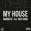 Hip-Hop Legend Warren G Releases New Single My House Featuring Nate Dogg