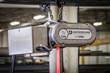 Built the Way You Need It – The David Round Company Introduces the Custom Hybrid Stainless Steel M55 Strap Hoist