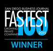 Cali Bamboo Named on San Diego Business Journal's 2015 List of Fastest Growing Private Companies