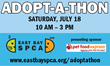 Adoptathon Graphic