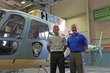 Ohio State Highway Patrol Orders First Airbus Helicopters H125 AStar Produced on Columbus, Miss. Final Assembly Line