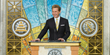 Officiating, Mr. David Miscavige, Chairman Of The Board, Religious Technology Center.