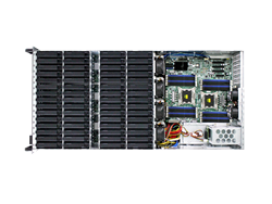 AIC RSC-4H Storage Server Chassis