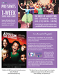 Summer Acting Program for Children with Autism Comes to Thousand Oaks