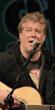 "Country music artist Jim ""Moose"" Brown"