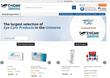 EyeCareUniverse.com Announces 8 Days Of Amazing Discounts