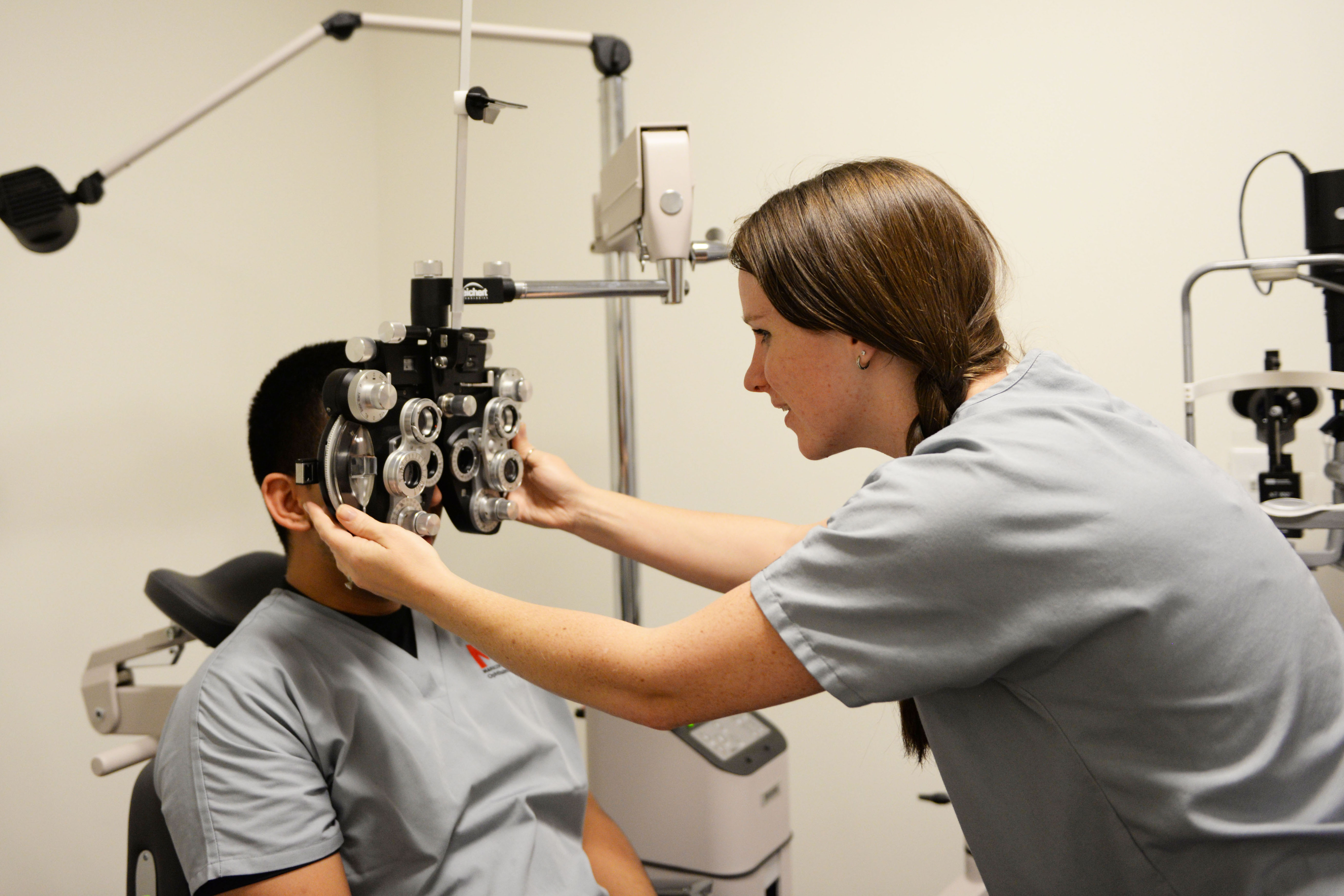 Maricopa Skill Center Ophthalmic Assistant Program ...