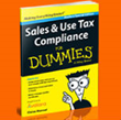 Sales and Use Tax Compliance for Dummies Now Available for Free Download
