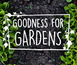 Just BARE® Chicken Supporting Youth Development Initiatives With First Goodness For Gardens Donation Program
