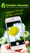 Garden Answers is the New Intelligent Mobile App that Instantly Identifies Plants or Flowers With A Touch Of A Button