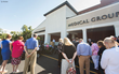 Liberty University Celebrates Opening of New Community Care Clinic