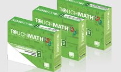 TouchMath math education kits