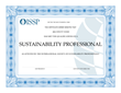 Registration Now Open for Beta Testing of ISSP Sustainability Professional Certification