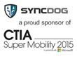 SyncDog, Inc. Announces Exhibit Sponsorship, Panel Sponsorship at CTIA Super Mobility 2015