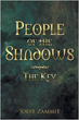 New novel follows teen's adventures with 'People of the Shadows'