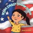 New children's book helps young readers from military families