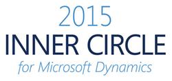 Blue Horseshoe Microsoft Dynamics Inner Circle