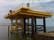 CEG Holdings, LLC. - Project Production Platform In Galveston Bay, Texas