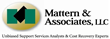 Mattern & Associates Announces New Website, New Case Studies