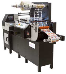 Afinia Label DLP-2000 Digital Label Press