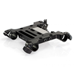 ARRI Standard Quick Release 15mm / 19mm Hybrid Bridge Plate