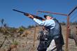 Buffalo Bill Invitational Shootout - Al Simpson