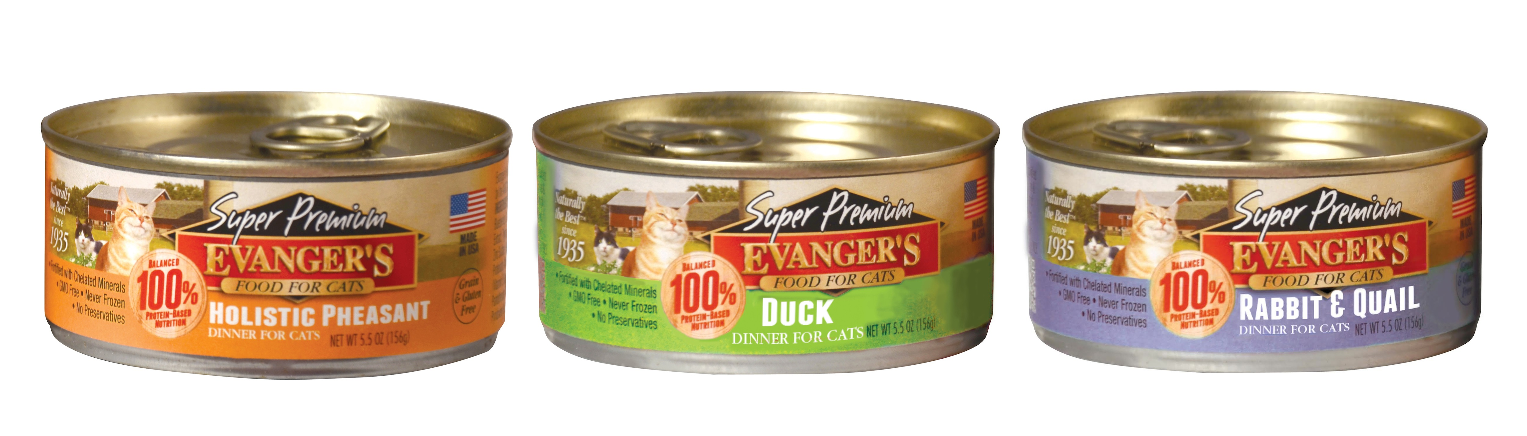 Evangers Dog Food Store Locator