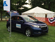 Hamilton Honda Proudly Sponsored the Recent East Windsor Independence Day Fireworks