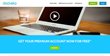 Docketo | Personal Assistant – New CRM Solution for Very Small and Small Companies from Innobyte