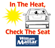 "William Mattar Law Offices Debuts ""In the Heat, Check the Seat"" Campaign for Infant Safety Awareness"