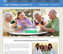 CEDAR AUDIOLOGY ASSOCIATES, INC