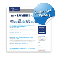 Constellation Payments Unveils New Blog Called How Payments Are Done