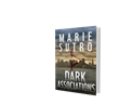 Author Marie Sutro brings her debut novel, Dark Associations, to Next Century Publishing.