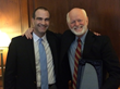Louis Carter and Marshall Goldsmith