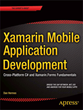 New Xamarin Book Published for Mobile Developers in C#