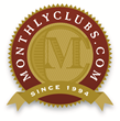 MonthlyClubs.com® Celebrates 21st Anniversary with Club Promotions and Exclusive Beers