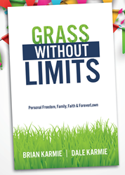 Grass Without Limits