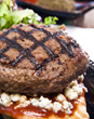 Celebrate National Bison Month at Fresh To Order; Fast-fine concept's Bison Better-For-You Burger offers a delicious, healthier alternative to burgers